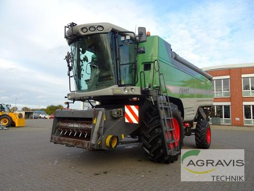 Fendt 6335 C Year of Build 2012 Uelzen