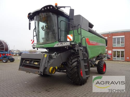 Fendt 8380 P Year of Build 2014 Uelzen