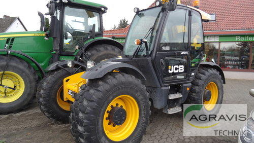 JCB 560-80 Super