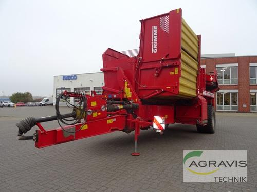 Grimme Se 150-60 Ub Year of Build 2016 Uelzen