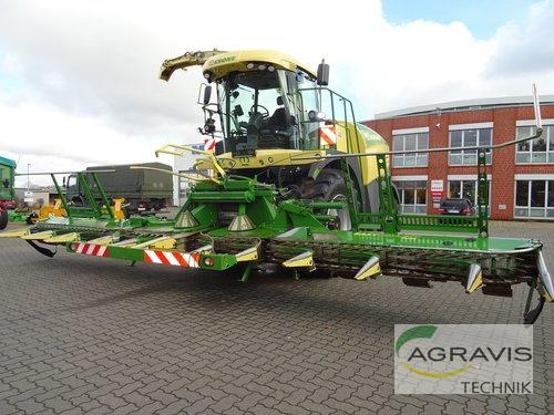 Krone BIG X 630 Baujahr 2017 Allrad