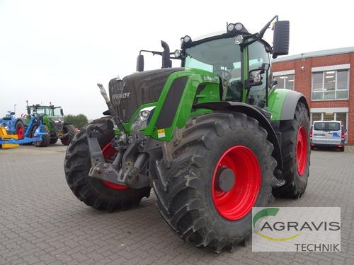Fendt 826 Vario S4 Power Plus Baujahr 2017 Uelzen