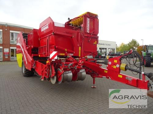 Grimme Se 260 Ub Year of Build 2016 Uelzen