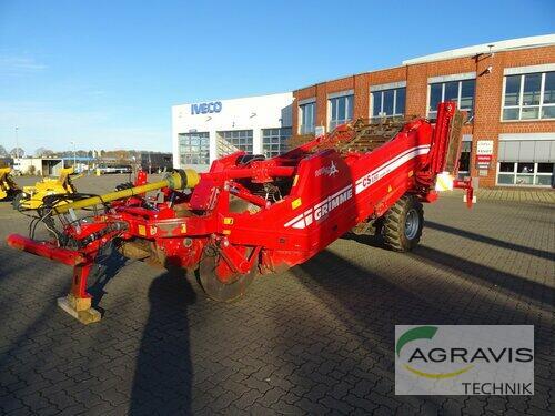 Grimme Cs 150 Rok výroby 2018 Uelzen