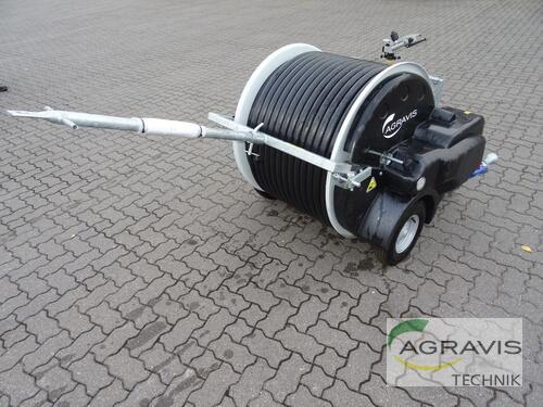 Idrofoglia J1d 40 F 125 Baujahr 2020 Uelzen
