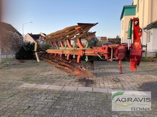 Kverneland Ed 100-300-30 Hd Anul fabricaţiei 2010 Uelzen