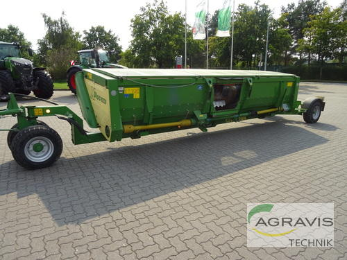 Krone Xdisc 6200 Year of Build 2012 Uelzen