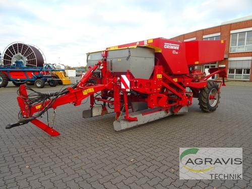 Grimme Gb 230 Year of Build 2017 Uelzen