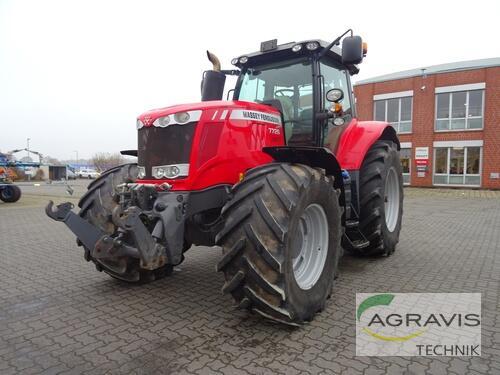 Massey Ferguson Mf 7726 Year of Build 2015 Uelzen