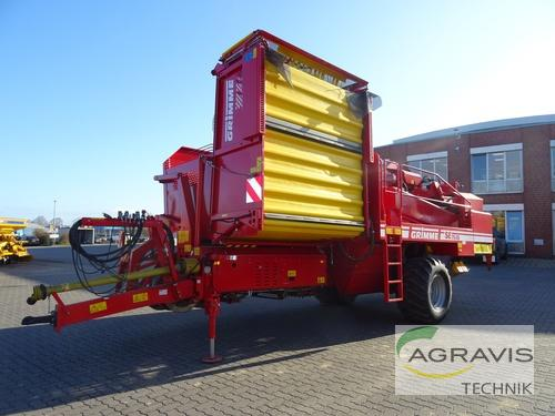 Grimme Se 75-55 Year of Build 2018 Uelzen