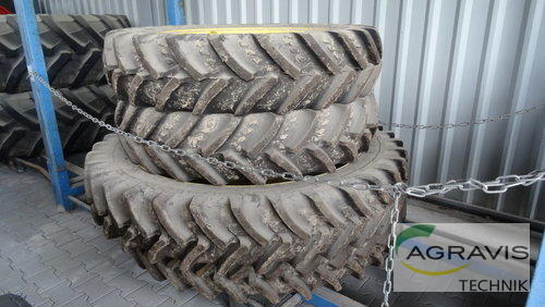 Grasdorf 320/90 R50 + 320/85 R36 Year of Build 2016 Uelzen