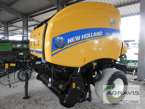 New Holland 180 C Baujahr 2015 Uelzen