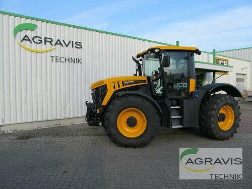 Traktor JCB - FASTRAC 4160