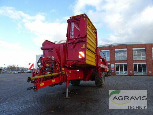 Grimme - SE 85-55 UB
