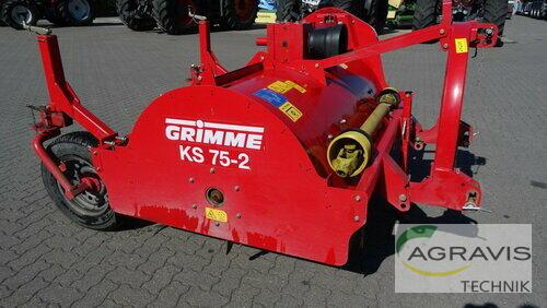 Grimme KS 75-2
