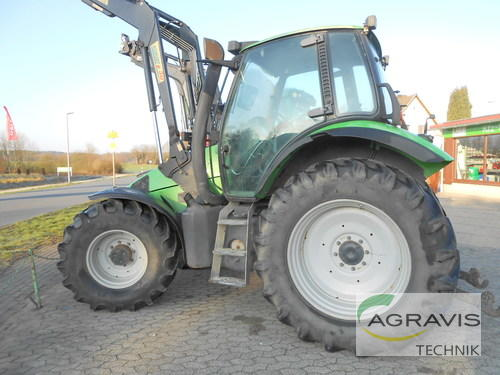 Deutz-Fahr AGROTRON 106 MK 2