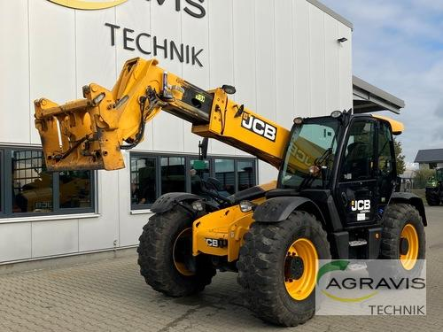 JCB 560-80 Agri Year of Build 2016 4WD
