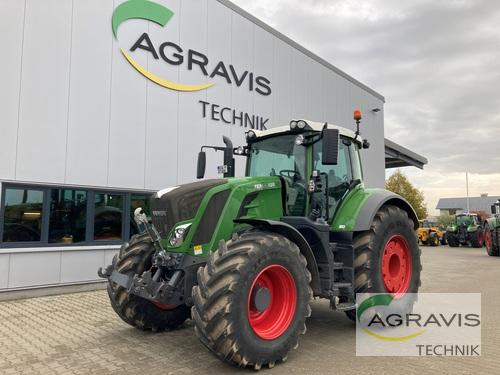 Fendt 828 Vario S4 Power Plus Année de construction 2018 Apenburg-Winterfeld
