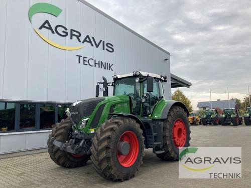Fendt 930 Vario S4 Profi Plus Год выпуска 2018 Apenburg-Winterfeld