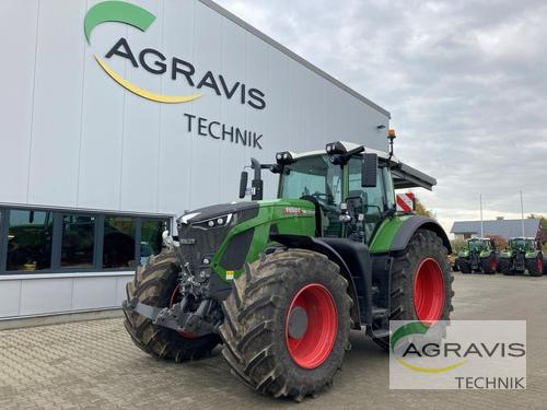 Fendt 930 Vario Gen-6 Profi Plus Рік виробництва 2019 Apenburg-Winterfeld