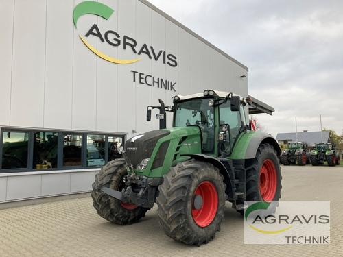 Fendt 824 Vario SCR Profi Plus Année de construction 2014 Apenburg-Winterfeld