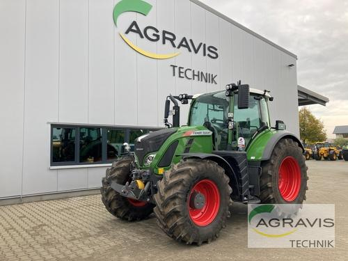Fendt 724 Vario S4 Profi Plus Année de construction 2020 Apenburg-Winterfeld