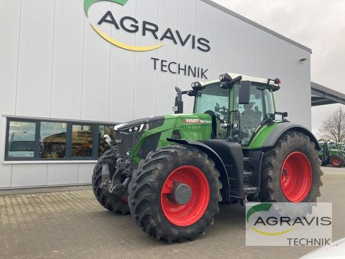 Fendt 942 Vario Gen6 Profi Plus Year of Build 2020 4WD