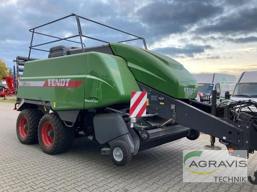 Fendt 1290 Xd Year of Build 2020 Apenburg-Winterfeld