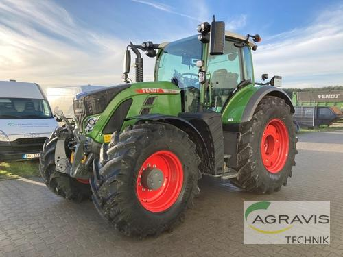 Fendt 720 Vario Gen6 Profi Year of Build 2020 Apenburg-Winterfeld
