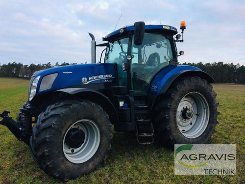 New Holland T 7.270 Auto Command Godina proizvodnje 2014 Apenburg-Winterfeld