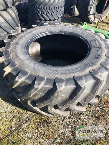Trelleborg 710/75 R42 Year of Build 2020 Apenburg-Winterfeld