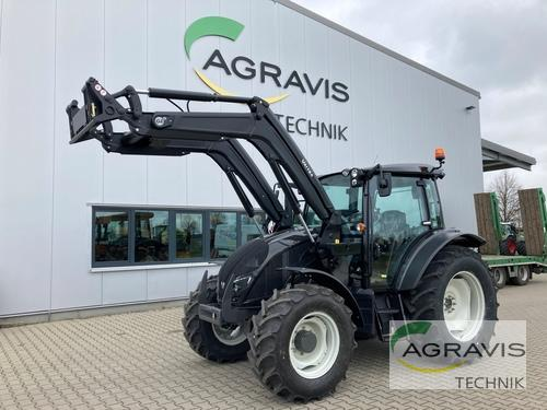 Valtra A 134 Hitech Front Loader Year of Build 2020
