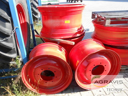 Grasdorf 16x28/W Year of Build 2015 Apenburg-Winterfeld