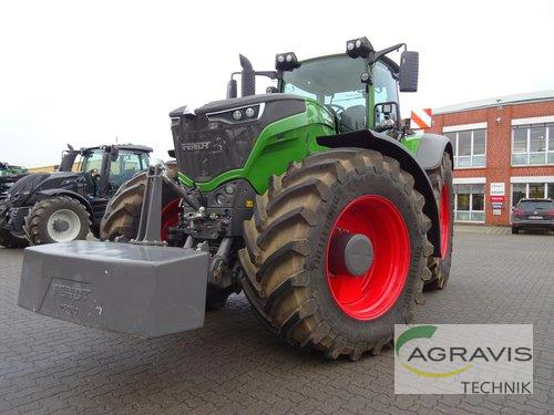 Fendt 1050 VARIO S4 PROFI PLUS