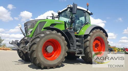 Fendt 828 Vario S4 Profi Plus Год выпуска 2017 Apenburg-Winterfeld