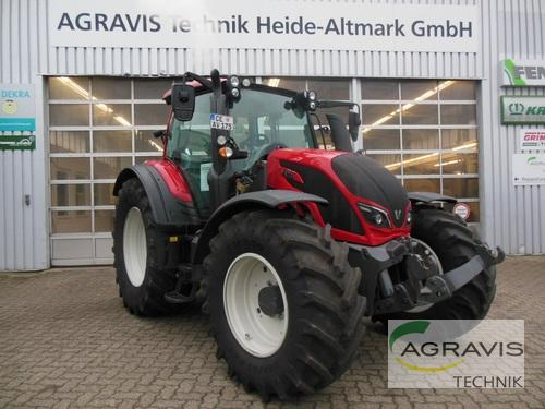 Valtra N174 Versu Год выпуска 2017 Apenburg-Winterfeld