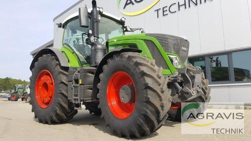 Fendt 930 Vario S4 Power Plus Rok výroby 2017 Apenburg-Winterfeld