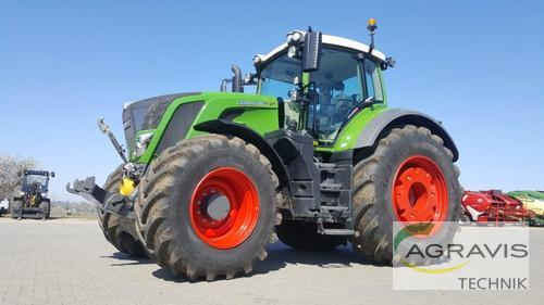 Fendt 828 Vario S4 Profi Plus Год выпуска 2018 Apenburg-Winterfeld