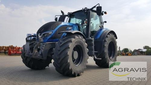 Valtra T 254 V Versu Год выпуска 2018 Apenburg-Winterfeld