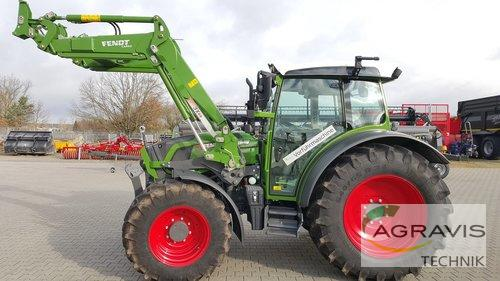 Fendt 211 Vario TMS Year of Build 2018 Apenburg-Winterfeld