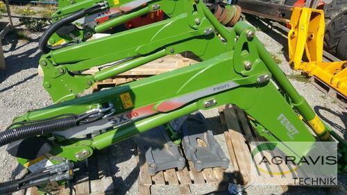 Fendt Cargo Profi 5x/90 Año de fabricación 2018 Apenburg-Winterfeld
