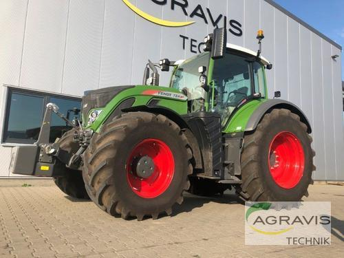 Fendt 724 Vario S4 Profi Plus Рік виробництва 2019 Apenburg-Winterfeld