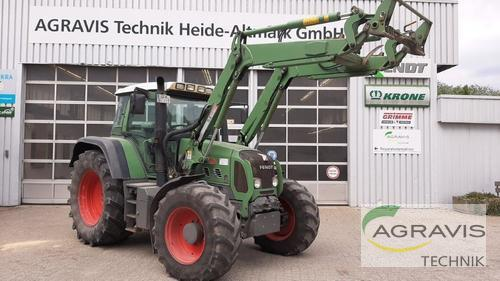 Traktor Fendt - 714 VARIO TMS