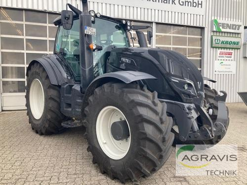 Valtra T 214 D Direct Année de construction 2019 Celle