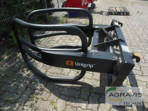 Baas Unigrip 160 Año de fabricación 2019 Celle