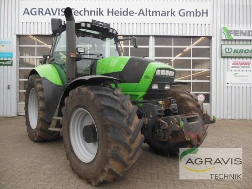 Traktor Deutz-Fahr - AGROTRON M 650 P.L. PROFILINE