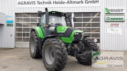 Deutz-Fahr Agrotron 6210 C Shift