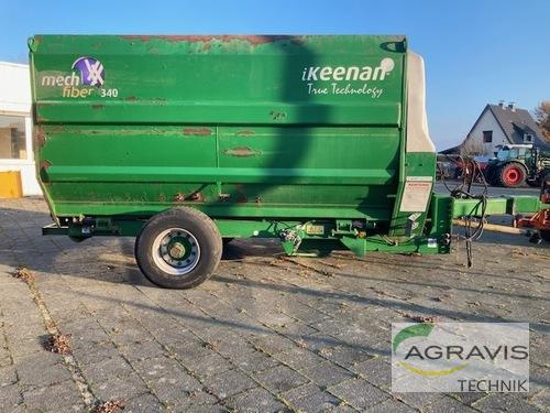 Keenan Mech-Fiber 340 Year of Build 2013 Celle