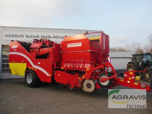 Grimme Se 150-60 Usb Year of Build 2014 Celle