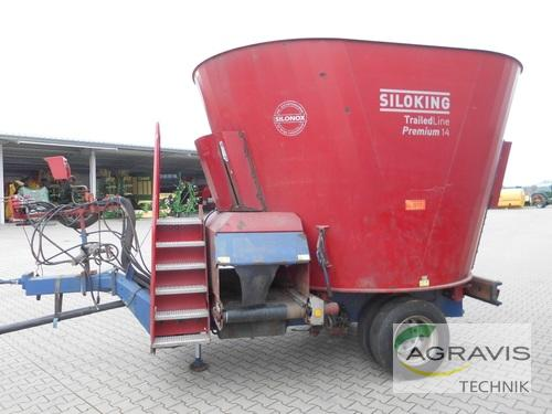 Mayer Siloking PREMIUM 14 M³